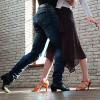 Bild: Jump in Tanzschule