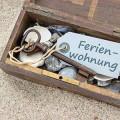 Bild: Jutta Becker Appartements am Kurpark Ferienappartementvermietung in Bad Wildungen
