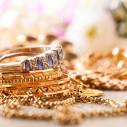 Bild: Juwelier Saphir in Augsburg, Bayern