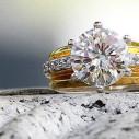 Bild: Juwelier Tezel in Augsburg, Bayern