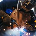 K & E Ind. Feinblechverarbeitung GmbH Metallverarbeitung