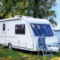 Kachel-Camping Center Münster