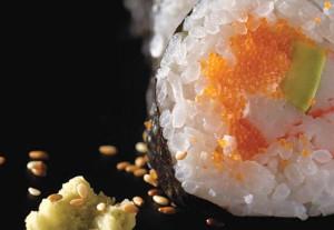 Logo Kado Sushi