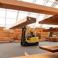 Kahrs GmbH Holzhandel