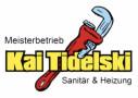 Bild: Kai Tidelski Sanitär Heizung in Essen, Ruhr