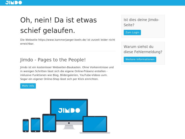 http://www.kammerjaeger-koeln.de