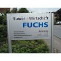 Kanzlei Fuchs Steuer- u. Wirtschaftsberatung Steuerberater
