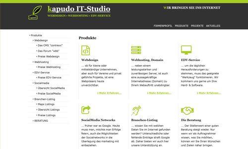 Unser Produkte
