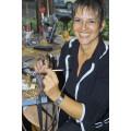 Karin Lorenz KL-Design Goldschmiedemeisterin