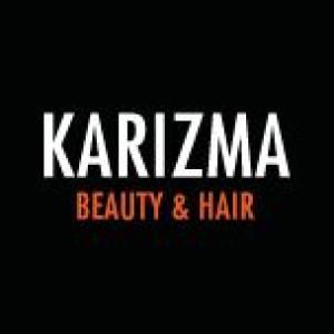 Logo KARIZMA beauty & hair