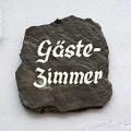 Karl Fischer Pension und Gaststätte