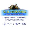 Karl-Heinz Dorfner Grundbesitzverwaltung