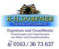 Logo Dorfner, Karl-Heinz