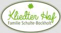 Bild: Karl-Heinz Schulte-Bockholt in Krefeld