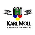 Karl Moll Maler- und Lackierergeschäft