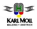 Bild: Karl Moll Maler- und Lackierergeschäft in Solingen