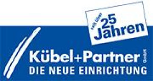 Logo KarlsruheSessel by Kübel + Partner