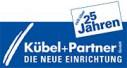 Logo KarlsruheSessel by Kübel + Partner