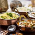 Bild: Kashmir Restaurant in Freiburg