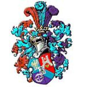 Logo KDStV Teuto-Rhenania im CV