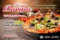 Bild: Kemal Tas Pizzeria Parma in Leverkusen