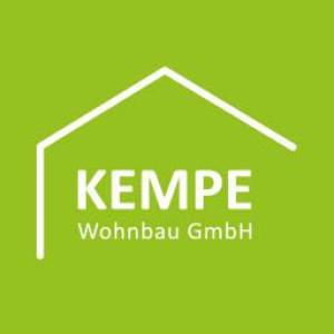 Logo Kempe Wohnbau GmbH