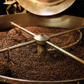 Ketema Wolde Georgis Kaffeerösterei