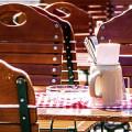 Kettensteg Inh. J.Sommer Biergarten
