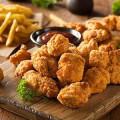 KFC Kentucky Fried Chicken Fil. Darmstadt