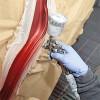 Bild: KFZ - Romantzas Kfz-Unfallinstandsetzung