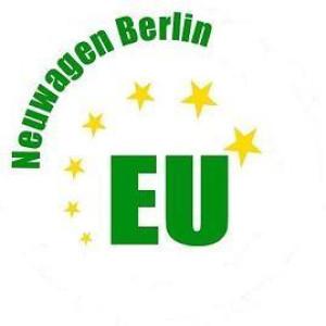 Logo KFZ-Service Bothmann, EU Neuwagen Berlin & EU-Autokauf-Online