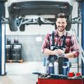Bild: Kfz-Werkstatt und Reifenservice Balkan in Fürth, Bayern