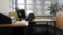 Büroverwaltung