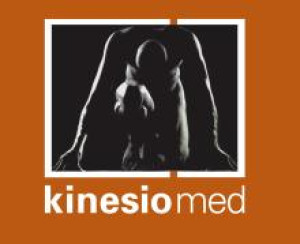 Logo Kinesiomed