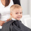 Klammann Hairstyling Friseurbetrieb