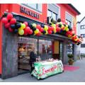 Klappenbach - Inhaber Markus Stumpf Bäckerei
