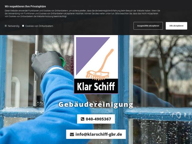 http://www.klarschiff-gbr.de