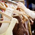 Kleiderladen der Humanistischen Vereinigung Secondhandladen für Bekleidung
