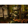 Kleine Blütengalerie Blumenhandel