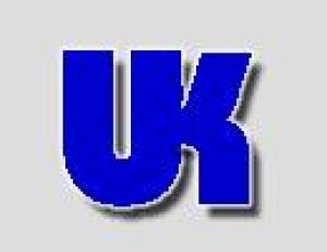 Logo Klöckner, Dirk