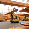 Klöpferholz GmbH & Co. KG, Klöpfer Holzhandel