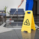 Bild: Klüh Cleaning GmbH in Halle, Saale