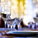Bild: Knossos Restaurant in Wiesbaden