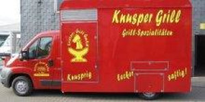 Logo Knusper Grill GmbH