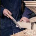 Bild: Kober Schreinerei & Restaurierungswerkstatt GmbH Schrankwände Rezeptionen Möbel Küchen Reparaturarbeiten in Köln