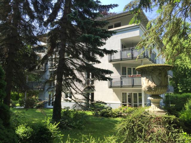 Beispielreferenz Verkauf Penthouse Wohnung WilhelmWeitlingStr. 5a Dresden