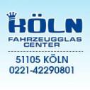Bild: Köln Fahrzeugglas Center       in Köln