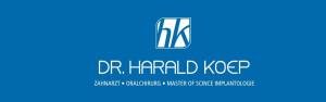 Logo Koep, Harald Dr.med.dent.