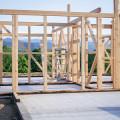 Kohlmorgen & Döring Bauausführungen Lagerbüro