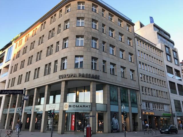 Kohnen & Krag Rechtsanwälte Bergstraße 26 in Hamburg